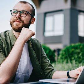 huis kopen als freelance iter